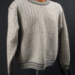 1970's L.L. Bean Fisherman's Sweater - Made in Norway