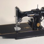 0330s Singer Featherweight