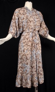 P.J. Walsh 70's Dress
